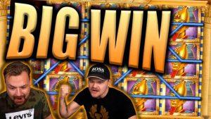 ONLINE casino bonus SLOT MACHINES NOVOLINE large Win volume Of Dead, volume Of Tut, Luna Princess Novoline 2021