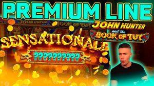 ONLINE casino bonus SLOT MACHINES VULKAN large Win volume Of Tut 1 meg Megaways Mystery Museum Vulkan 20.