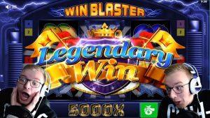 ONLINE casino bonus SLOT MACHINES large Win Win Blaster, volume Of Dead, satelite Princess Partycasino 2021 novel