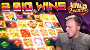 ONLINE casino bonus VULKAN SLOT MACHINES large Win Wild Frames, volume Of Ra, Great rhinoceros Vulkan 2021 novel