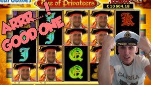 Online Slot – Age of Privateers large Win in addition to LIVE casino bonus GAMES (casino bonus Slots)