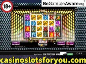 Online casino bonus, Danger HIgh Voltage Slot large Win Bonus