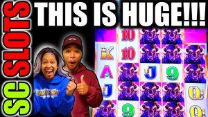 Pit halt @ Silverton casino bonus Leads To HUGE Win On Buffalo Grand!!!