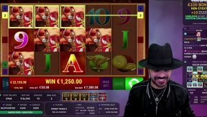 ROSHTEIN large WIN 50000 EURO HUGE WIN  ONLINE casino bonus