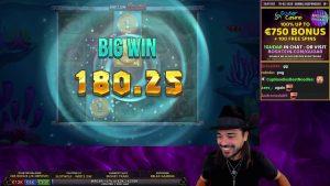 ROSHTEIN large WIN x1000 Roshtein  Razor Shark ONLINE casino bonus