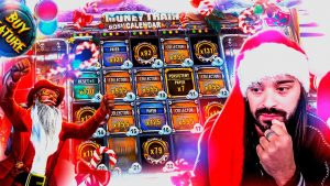 ROSHTEIN novel large Win 25.000€ on  Money develop 2 Slot – TOP 5 Mega wins of the calendar week