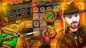 ROSHTEIN novel large Win 40.000€ on Money prepare 2 Slot – TOP 5 Mega wins of the calendar week