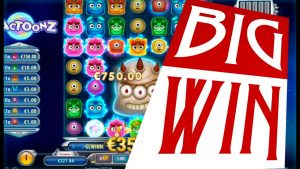 Reactoonz | real large WIN on Reactoonz online slot. Best wins of the calendar week casino bonus