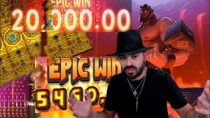 Roshtein's Insane €40.000 win on Pachinko too Amazing Win on Mystery Museum
