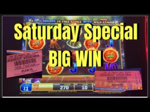 Sabbatum SPECIAL, large WIN . ameliorate than HandPay. Ultimate Firelink #casino bonus #slotmachines #filamslots