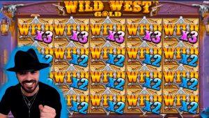 Streamer Crazy large Win on Wild due west atomic number 79 Slot – Top 5 large wins inwards casino bonus slot