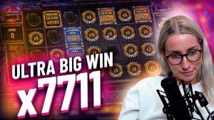 TOP 5 MASSIVE WINS casino bonus STREAMERS 🔥 HUGE WINS inwards SLOTS