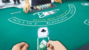 The $1,000,000 Blackjack manus – GTA Online casino bonus DLC