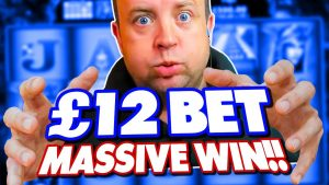 This large WIN is CRAZY !!! (HIGH STAKES)