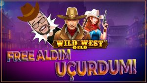 WİLD W Au large Win #slot #casino bonus