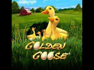WILD LINE on Golden Goose large WIN – HUGE WIN from casino bonus Live current
