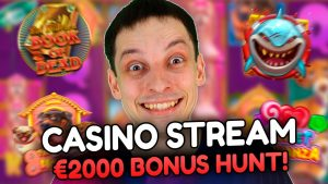 allow's Win Together! SLOTS with mrBigSpin!