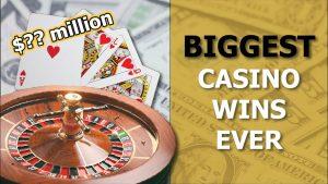 casino bonus TOP 10 BIGGEST WINS EVER