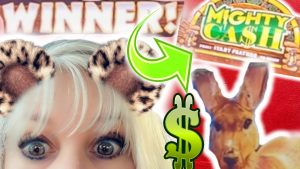 💥{$$ large WIN!} MIGHTY CASH SLOT MACHINE [OUTBACK BONUS!]WindCreek casino bonus Wetumpka AL gambling