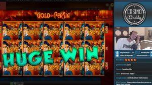 large WIN!!!! atomic number 79 Of Persia – casino bonus Games – bonus circular (casino bonus Slots) From Live flow