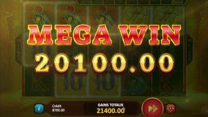 large WIN casino bonus volume Of atomic number 79