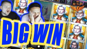 large Win on ascension Of Merlin Slot – casino bonus current large Wins