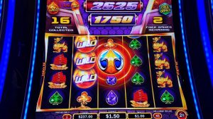 large win ♥️ Fortune Fury bonus spin pokie Slot machine ♠️ Crown casino bonus CBD Melbourne Commonwealth of Australia สลอต