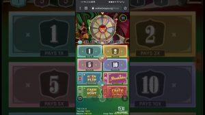 large win crazy time casino bonus