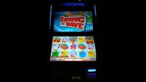 run into me at the Kickapoo Lucky Eagle casino bonus! large Win $$$ inwards the halt!
