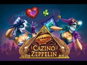 tin can we acquire wild lines? Cazino Zeppelin large WIN from casino bonus LIVE current