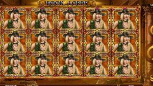volume OF LORDS casino bonus large WIN inward BONUS   THE BEST GAME inward BONUS