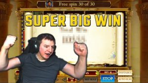 volume of Dead large WIN 2020 – BEST OF ONLINE casino bonus SLOT