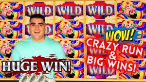 ✦VELKÉ VÍTĚZE Slot Na automatu KA-CHING CASH - NON halt BONUSY & CRAZY WIN $! Živý slot Hrajte dovnitř Vegas