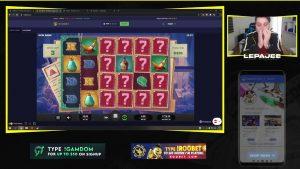 12000$ ROOBET WIN my first off large WIN inward 2021 CRYPTO casino bonus