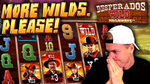 large Win Fruit Warp, Fort Brave, Desperados Wild 888 casino bonus 2021 novel