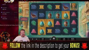 Bonus kasino ONLINE MESIN SLOT besar Win Win Blaster volume Of Dead, Uang mendidik 888 Bonus kasino online 2021 N.