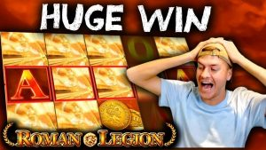 ONLINE casino bonus SLOT MACHINES large Win volume Of Ra Reactoonz Roman Legion Slots Empire 2021 novel