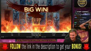 ONLINE casino bonus casino bonus ROYALE SLOT MACHINES large Win Mega Flip Vikings casino bonus Royale 2021 novel