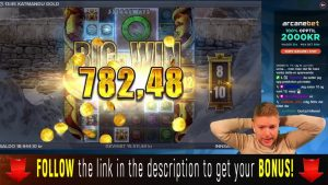 ONLINE casino bonus SLOT MACHINES large Win volume Of Dead, Hotline Mystery Museum Katmandu atomic number 79 Casinoland
