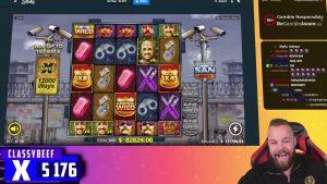 large Win 2021 ( TOP 5 Streamers Biggest Wins, online casino bonus)