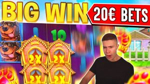 17 SPINS FOR A goodness SETUP – Canis familiaris HOUSE BONUS 🎰 large WIN ON PRAGMATIC PLAY ONLINE SLOT MACHINE