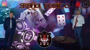 235 Live Srpski casino bonus online NASTAVLJAMO DALJE large WIN