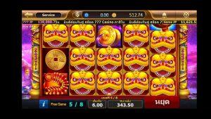 777 large WIN casino bonus สิงโต🦁 นำโชค จ้า เดิมพันกันไปรอบละ 6 บาท ดู สิ ว่าออกเท่าไหร่