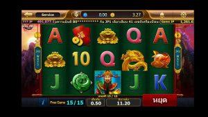 777 large WIN casino bonus แตกๆๆๆ เดิมพัน 0.50 ยังได้ขนาดนี้เลย
