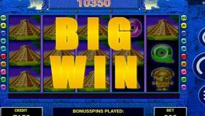 AZTEC SECRET large WIN   FORZZA casino bonus TUNISIE أروع بيغ وين 😮