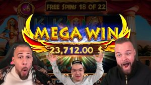 BIGGEST WINS OF THE calendar week 01| Insane large Wins on Online Slots on Twitch