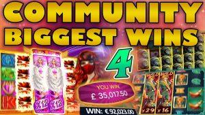 Community Biggest Wins #4 / 2021