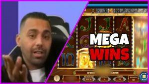 DICKER striking inwards LEGACY OF DEAD 😍💸👑   LEGACY & RAMSES MEGA large WINS   Al Gear casino bonus current Highlights