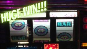 Double Diamond!! MAX BET!! HUGE WIN!! #Shorts