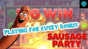 EVERY BONUS ON SAUSAGE political party – tin can WE DO IT? large WIN OR large neglect?